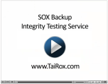 Integrity Testing Service